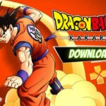 Dragon Ball Z PPSSPP Download for Android