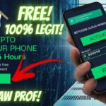 BTC Mining Mobile - Bitcoin Phone Mining - Mining from Phone Withdraw Prof