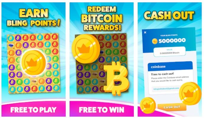 Bitcoin Blast - Earn REAL Bitcoin