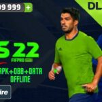 Dream League Soccer 2022 Dls 22 unlimited coins and diamond Download