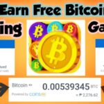 Earn Free Bitcoin BTC ETH to Play Games