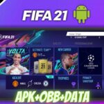 FIFA 21 APK Mod Volta 2021 Download