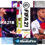 FIFA 21 PPSSPP Offline 2021 for Android Download
