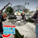 GTA 5 Unity APK Mod Android Download