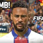 FIFA 21 PPSSPP English Versioan for Android Download
