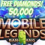 Free Mobile Legends Diamonds apk script for android Download