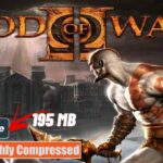 God of War 2 iSO for Android Download