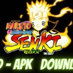Naruto Senki APK MOD Full Character Unlimited coins Download