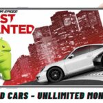 Need for Speed Most Wanted Apk Mod OBB Data Offline for Android