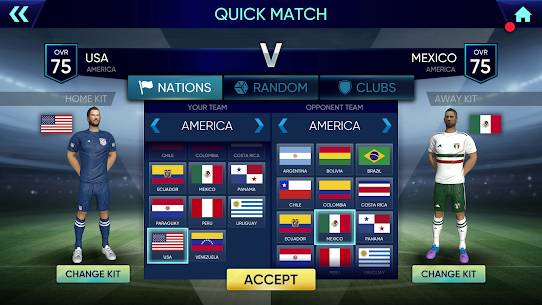 Soccer Cup 2K21 MOD APK Unlimited Money Download
