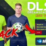 DLS 21 APK Hack Mod Menu Download