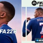 FIFA 22 Mod Apk Obb Data Offline for Android Download