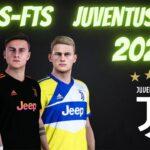 Juventus DLS Kits 2022 Dream League Soccer FTS