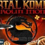 Mortal Kombat Shaolin Android PPSSPP ISO Download