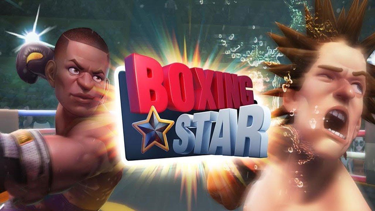 Boxing Star Mod Apk Hack Unlimited Money Download