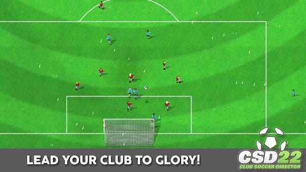 club soccer director 2022 apk free download