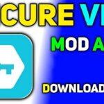 Secure VPN MOD APK VIP Unlocked Download