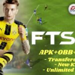 FTS 22 Mod FIFA 2022 APK Offline Android Download