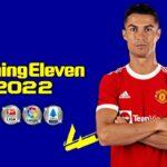 Winning Eleven WE 2022 Mod APK OBB Download