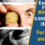 Sign Up Worldwide and Earn 0.00005 BTC Instantly