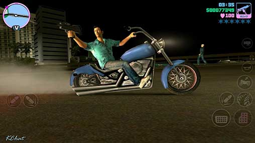 Download GTA Vice City on Android for All GPU 2021